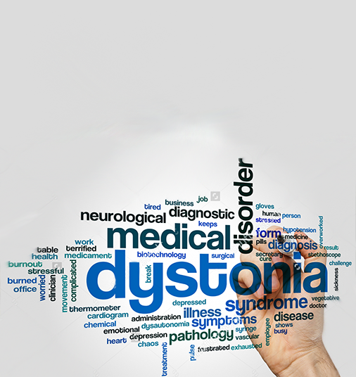Dystonia